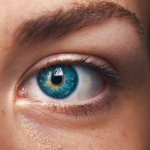 Eye Muscle Imbalance