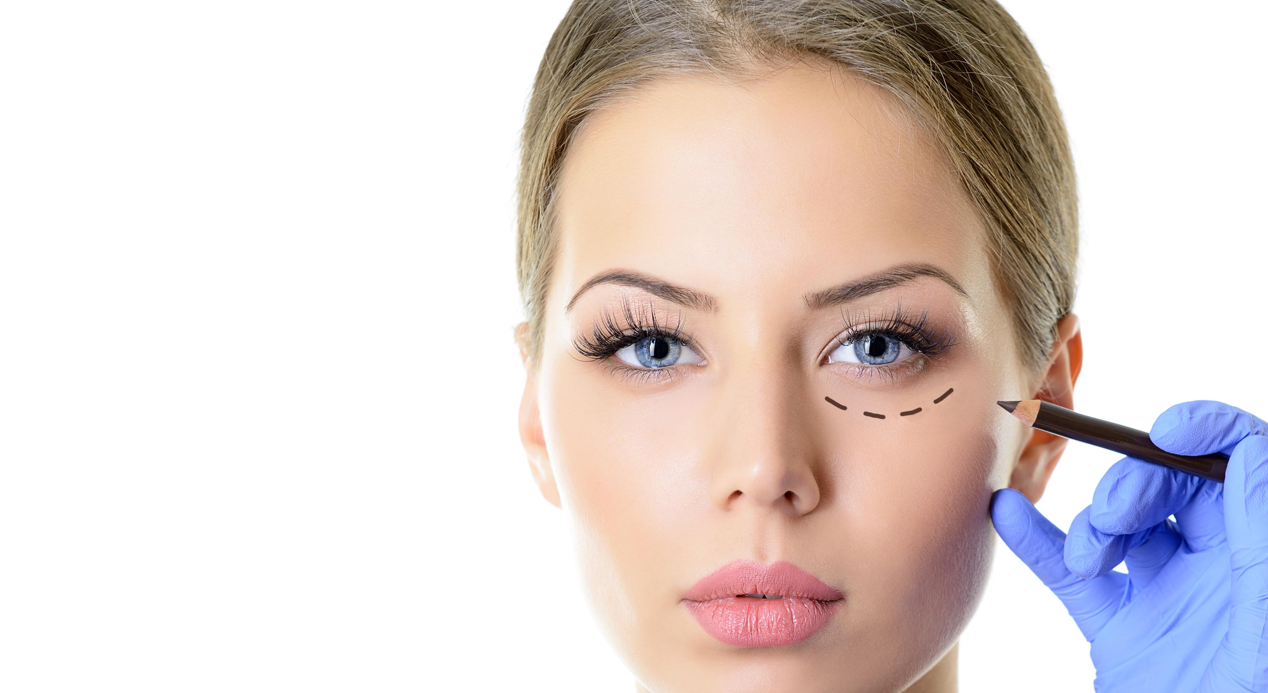 Lasik vs Blepharoplasty (Eyelid Surgery)