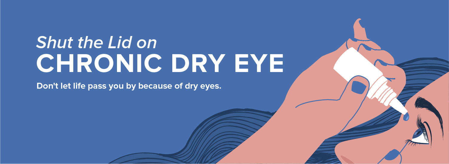 Dry Eye Treatment Michigan