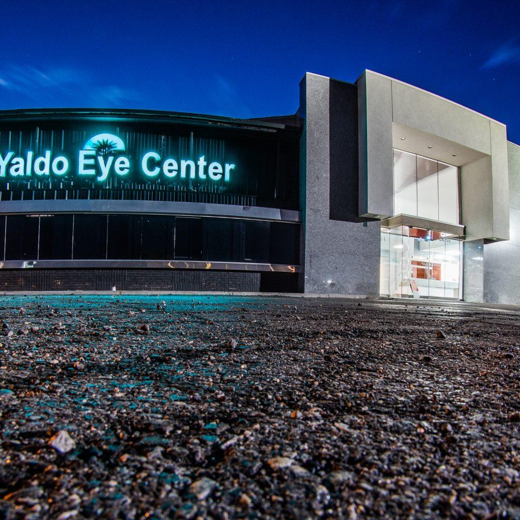 Yaldo Eye Center